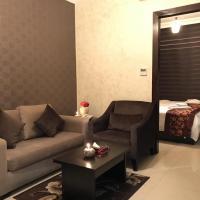 Al Haneen Hotel