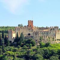 """Soave Design Apartment """"Antico Borgo Bassano"""""""