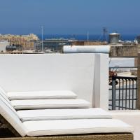 Maltese Town House Sliema