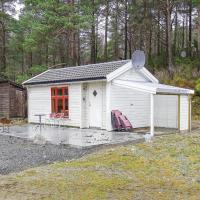 One-Bedroom Holiday Home in Dirdal