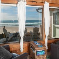 On The Beach House 537