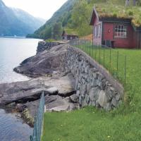 Holiday home Utne Raaen Hytteutleige II