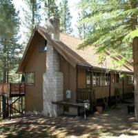 Tahoe Tree House