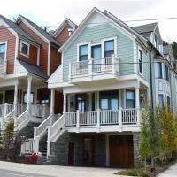 639 Park Avenue Holiday home