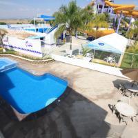 Hotel Splash Inn