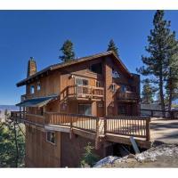 Quaking Aspen Lodge