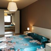 Apartment Benvenuto
