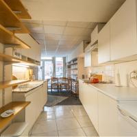 Friendly Budget-Studio 35m2 Paris Montmartre