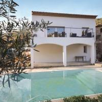 Three-Bedroom Holiday Home in Le Tignet