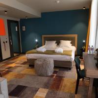 INTER-HOTEL DES SOURCES