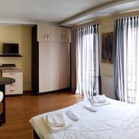 Bakuriani Orbi Apartment