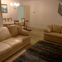 2 Bedroom Townhome Rental in DC/Baltimore Area