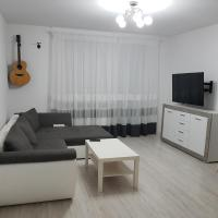 Modern Apartment