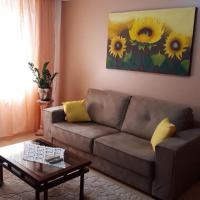 Apartamento Centro Caxias