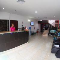 Hotel Plaza Mirage