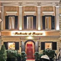 Hotel Scalinata Di Spagna