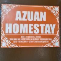Azuan Homestay Bkt.Beruntung