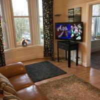 Scotstoun 1 Bed Flat