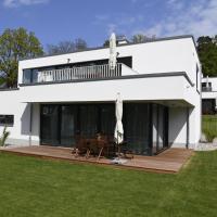 Haus Wetterhexe - FeWo 02