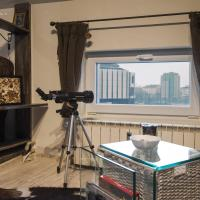 Rooftop Studio by NDK