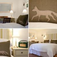 Carriers Farm Bed & Breakfast