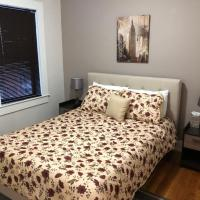 Beautiful 1 Bedroom Apt - 11