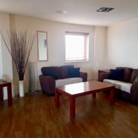 Rapier Heights Penthouse Apartment
