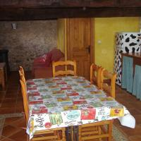 Casa El Carrelu