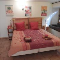 Luxe en zeer ruime Bed & Breakfast kamer