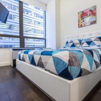 2 Bedrooms Suite in Financial Disctrict