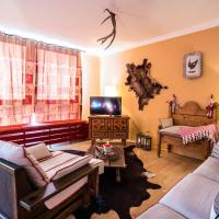 Appartement Rossella by Moni-Care