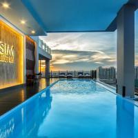 SIM boutique hotel