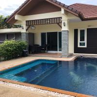 Pool Villa Kathu Phuket