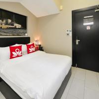 ZEN Rooms Southbridge Road