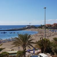 Beachfront Los Cristianos