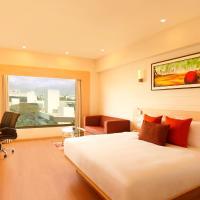 Lemon Tree Hotel, Banjara Hills, Hyderabad
