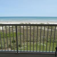 Oceanfront Condo Beach Unit 69