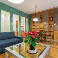 Deluxe Apartment milano
