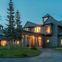 Abode on White Pine Home