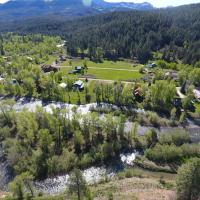 View in Pagosa Springs Home