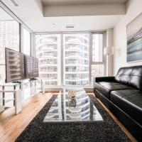 YYC Executive Suites - West End Downtown