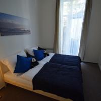 Ollis garden Apartment