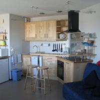 Appartement dans res. avec piscine à 150m de la plage - 86601