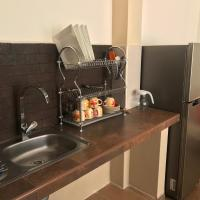 All new apartament