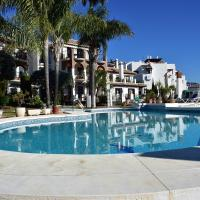 Apartment Mijas Golf, Beautiful Puebla Aida