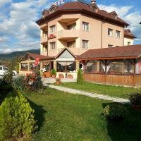 Hotel Kraishte