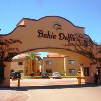 Condominio en Bahia Delfin