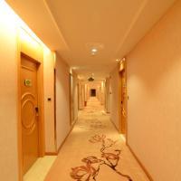 Vienna 3 Best Hotel Dongguan Dalang Bus Station