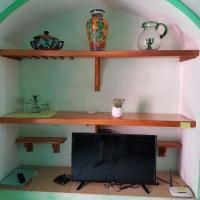 DEPARTAMENTO ESTILO MEXICANO, ZONA CENTRO