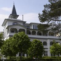 Strandvilla Seeblick - Ferienwohnung 05